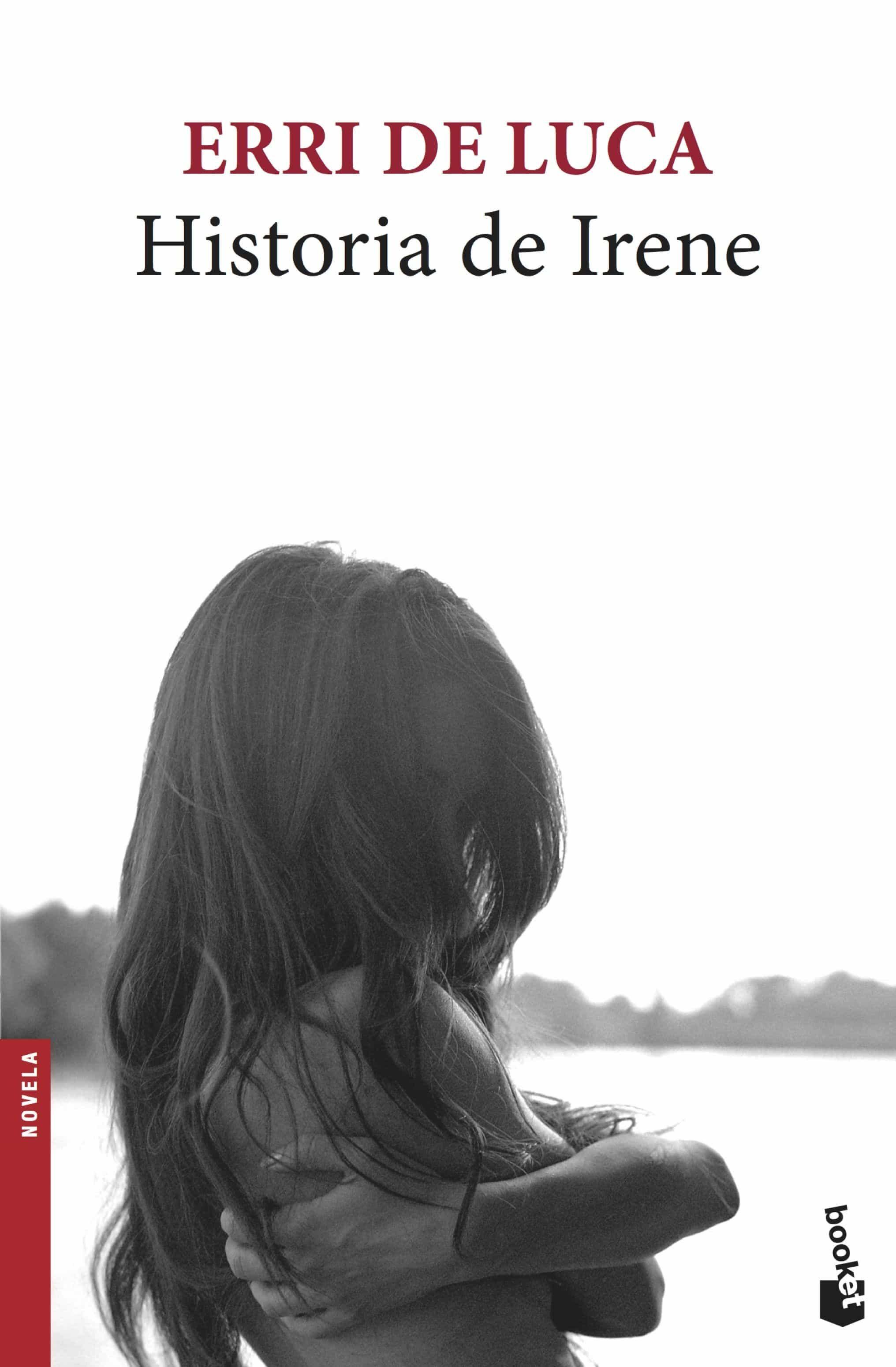 Historia De Irene por Erri De Luca