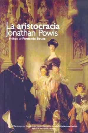 La Aristocracia por Jonathan Powis epub