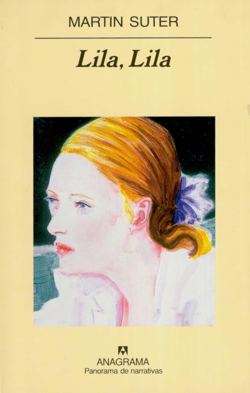 Lila, Lila por Martin Suster