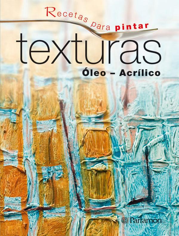texturas: oleo-acrilico-rebecca wright-9788434237186