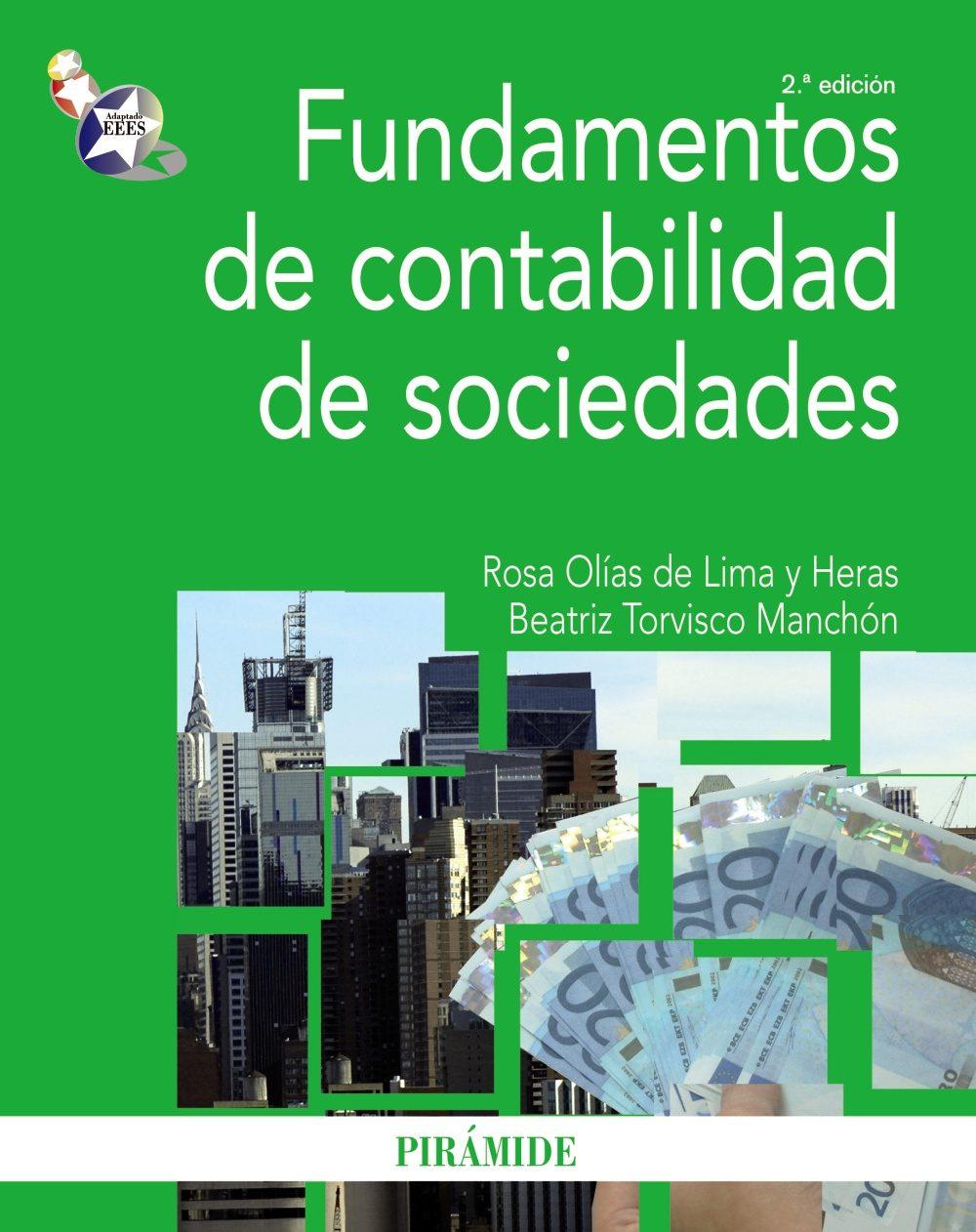 FUNDAMENTOS DE CONTABILIDAD DE SOCIEDADES (2ª ED.) | BEATRIZ ...
