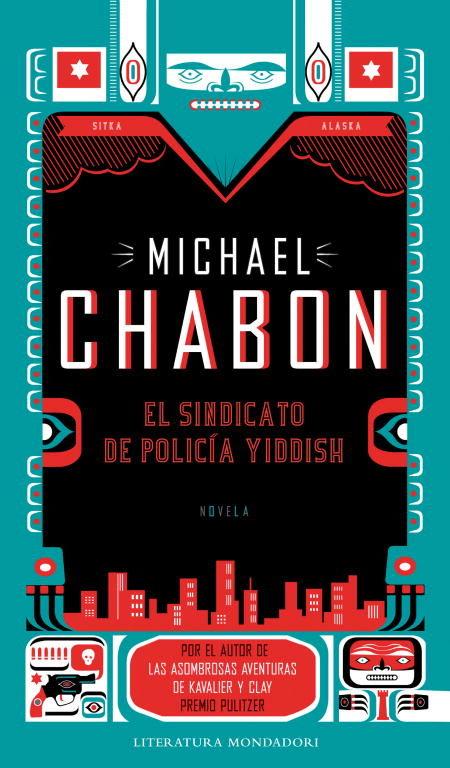 El Sindicato De Policia De Yiddish por Michael Chabon Gratis