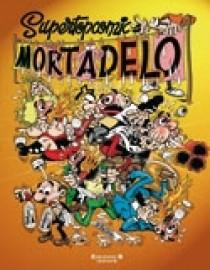 Super Top Comic Mortadelo Nº 8 por Francisco Ibañez epub