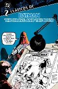Batman: The Brave And The Bold Nº 2 por Jim Aparo;                                                                                    Bob Hanye