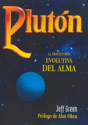pluton-jeff green-9788476270486