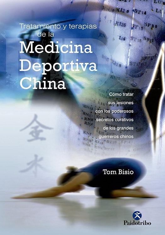 Medicina Deportiva China por Tom Bisio epub