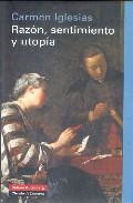 Razon, Sentimiento Y Utopia por Carmen Iglesias epub