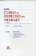 Curso De Derecho Del Trabajo por Vv.aa. epub