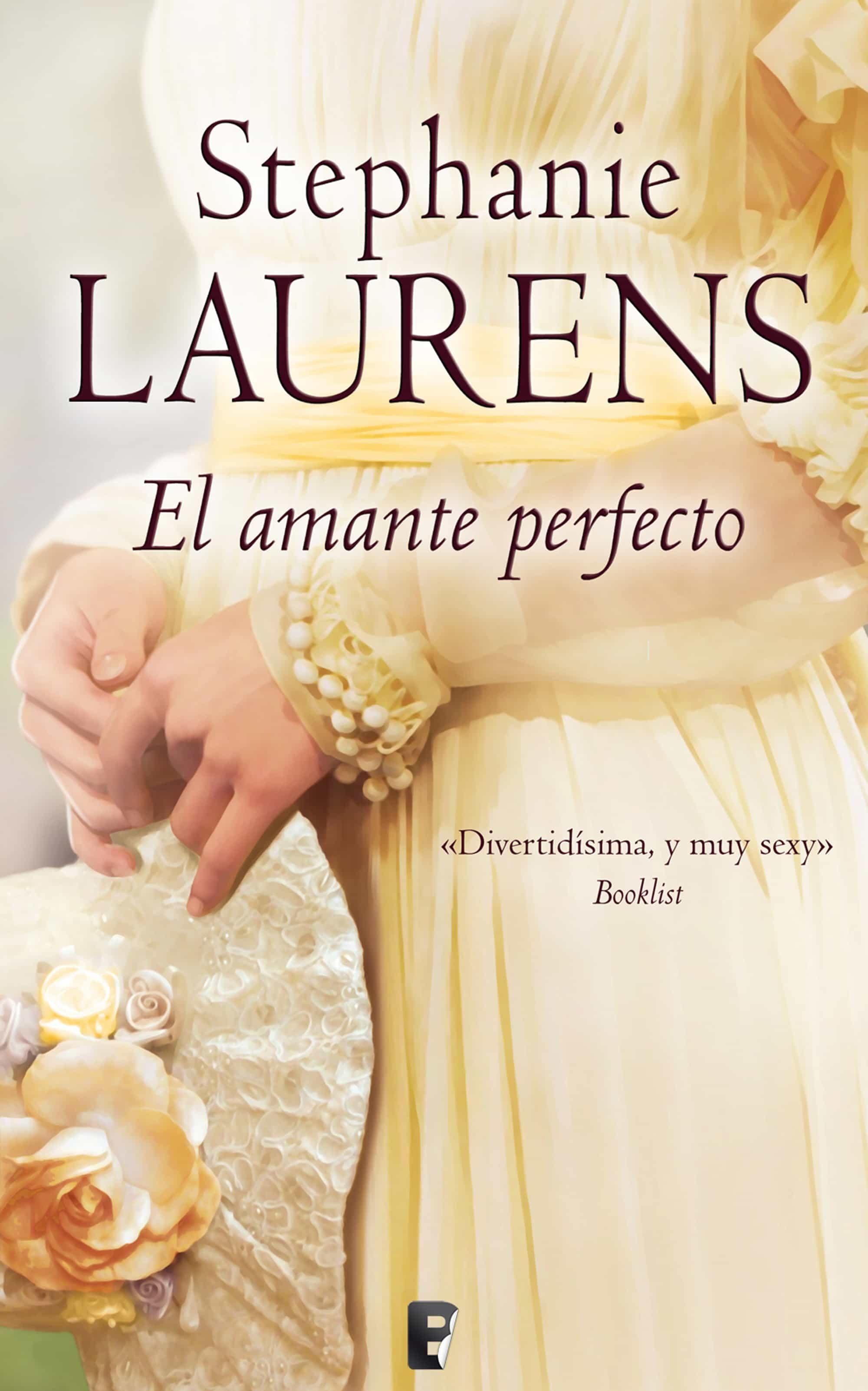 El amante perfecto ebook stephanie laurens 9788490191286