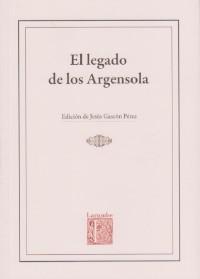 El Legado De Los Argensola por Jesus Gascon Perez epub