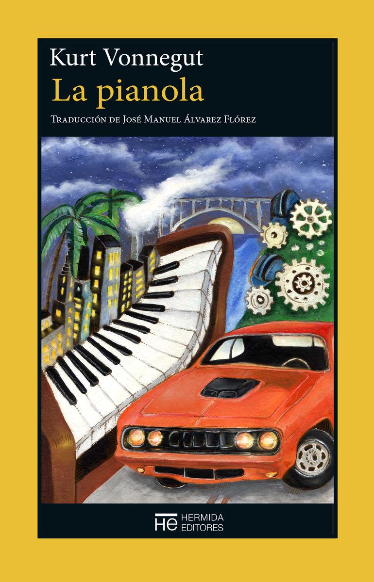 La Pianola por Kurt Vonnegut