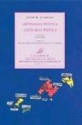 Antologia Poetica por Josep M. Llompart