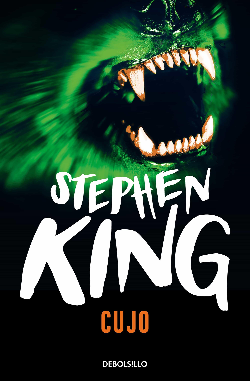 Resultado de imagen de cujo libro king