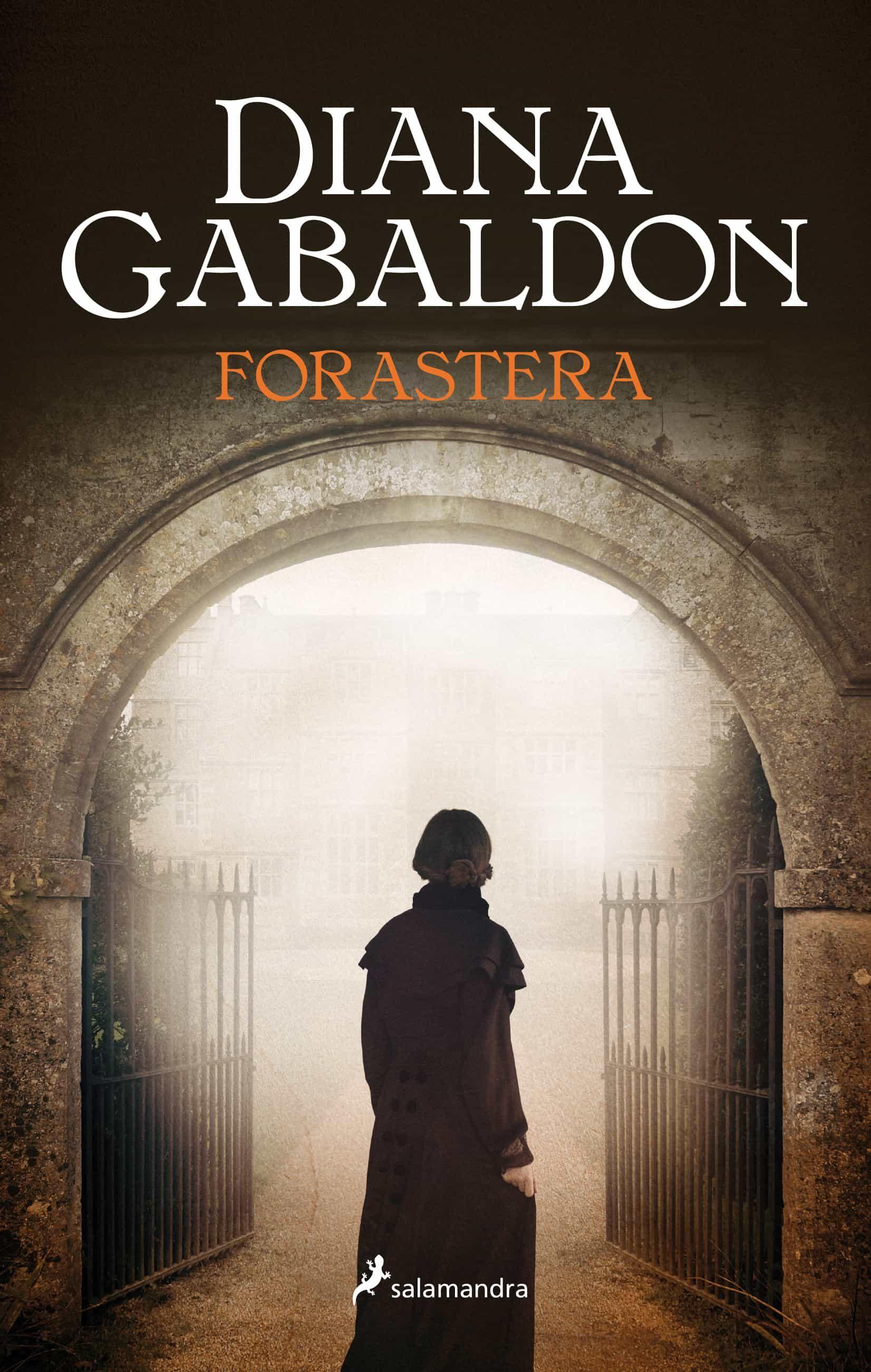 Image result for forastera diana gabaldon
