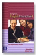Longman English Interactive 4 (single-user Version) (cd-rom) por Michael Rost;                                                                                    Marjorie Fuchs