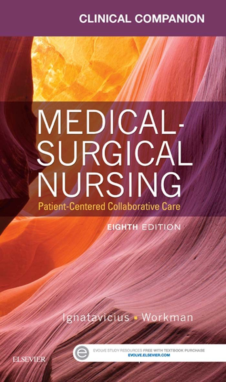 Medical Surgical Nursing Ebook Ebook