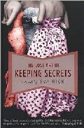 The Lost Art Of Keeping Secrets por Eva Rice epub