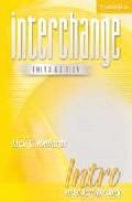 Interchange Intro: Video Activity (3rd Ed.) por Charles Shields epub