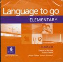 descargar LANGUAGE TO GO. CLASS CD (ELEMENTARY) pdf, ebook
