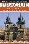Prague Pocket Map And Guide por Vv.aa. Gratis