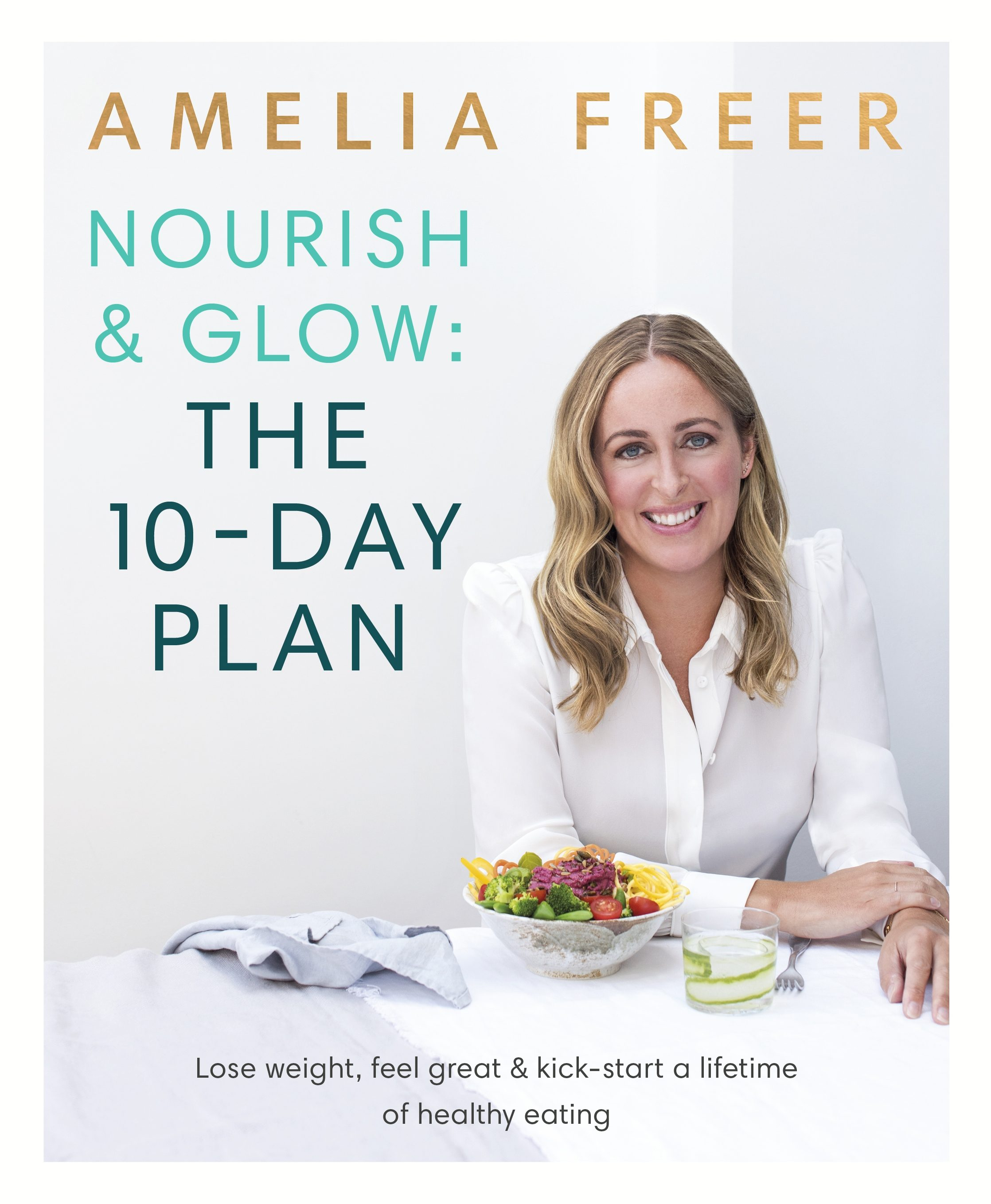 Eat Nourish Glow Ebook