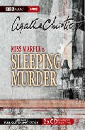 Sleeping Murder (2 Cds) por Agatha Christie