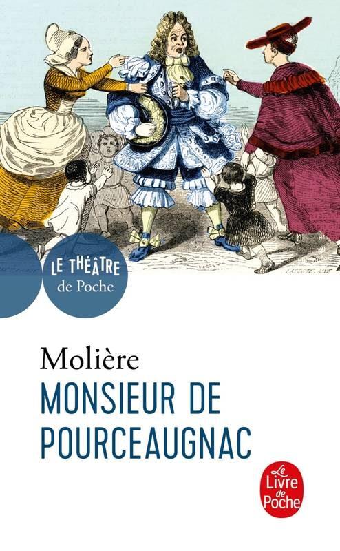Libro Epub Gratis Monsieur De Pourceaugnac