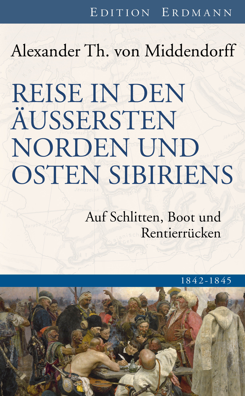 Descargar Reise In Den Äussersten Norden Und Osten Sibiriens PDF Gratis