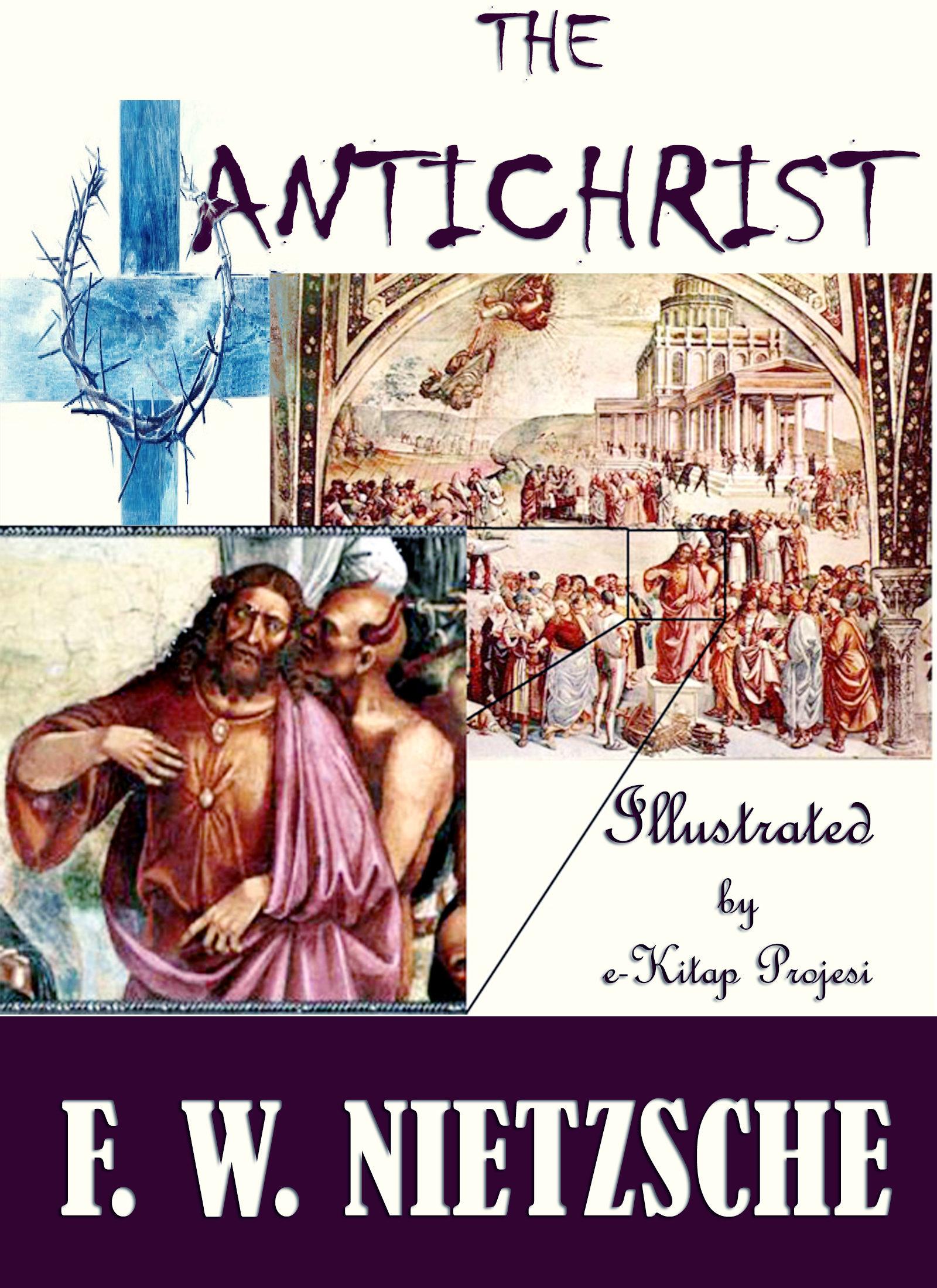 Nietzsche Antichrist Pdf