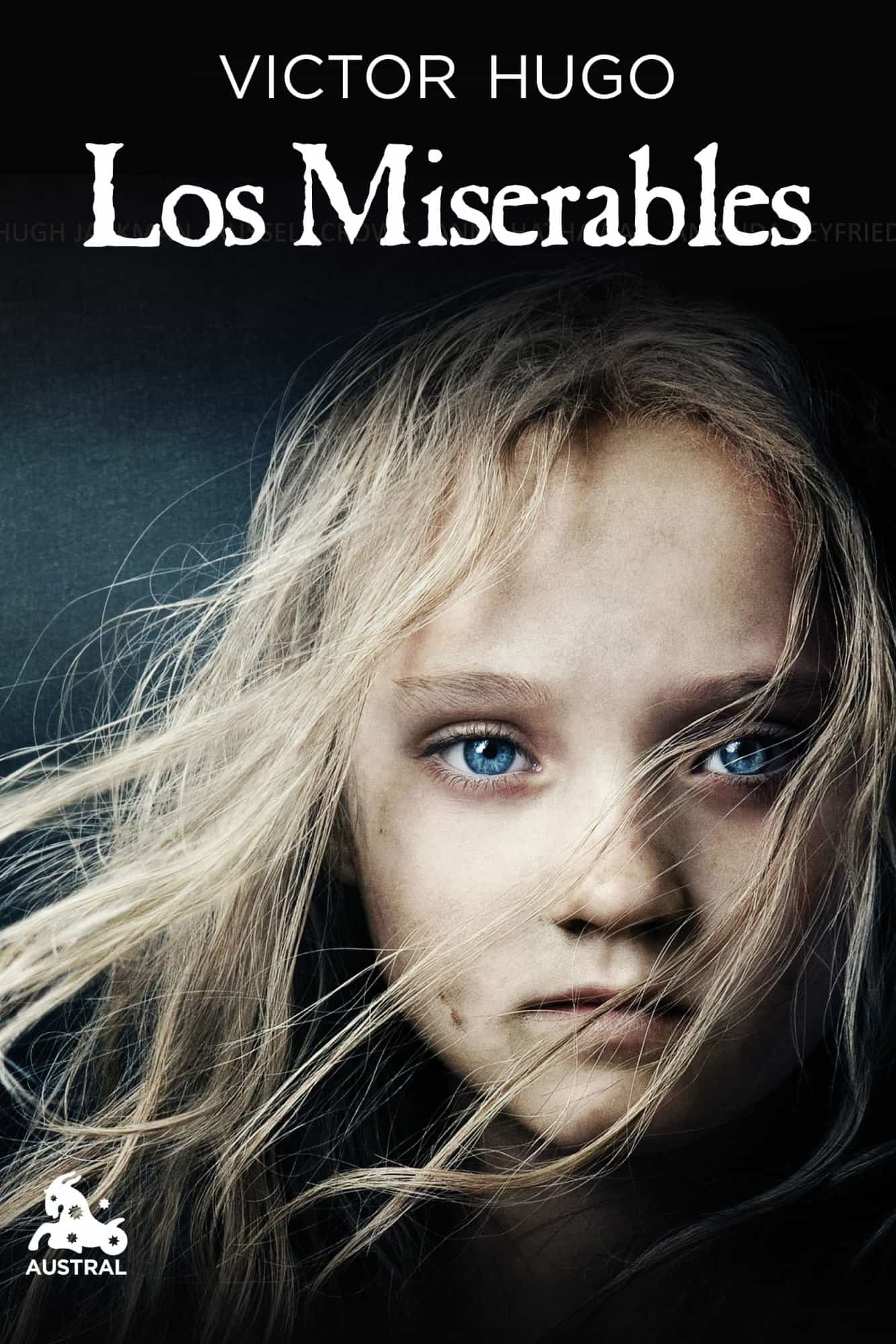 VICTOR HUGO Los miserables