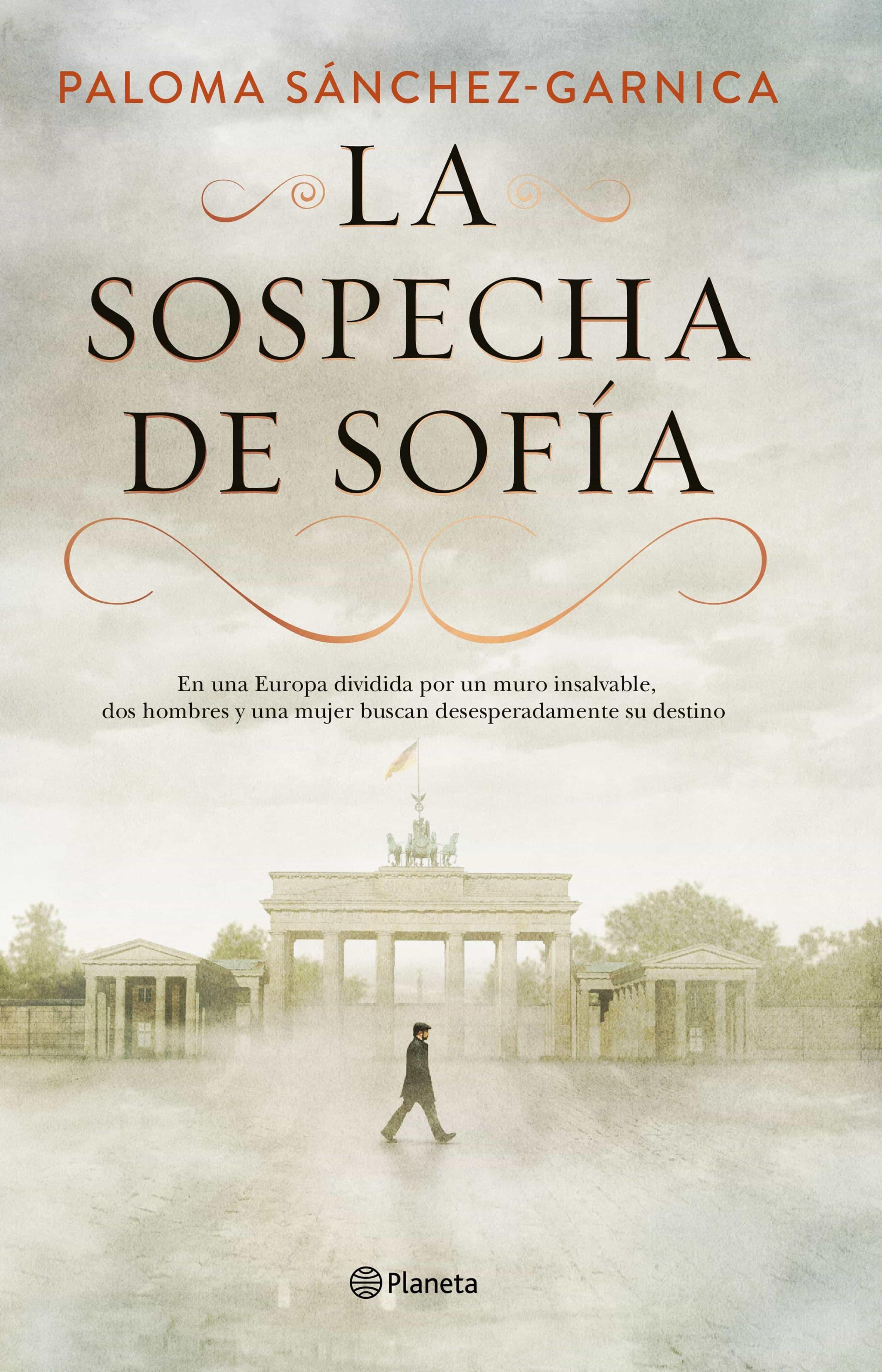 la sospecha de sofía (ebook)-paloma sanchez-garnica-9788408207696
