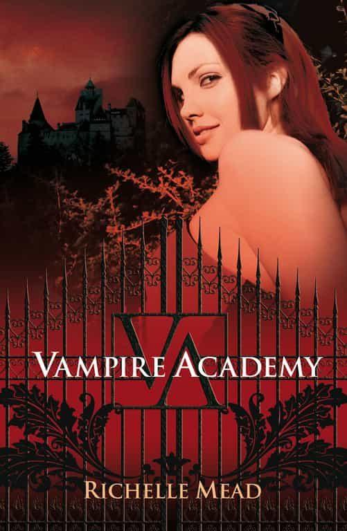 Resultado de imagen de vampire academy libro