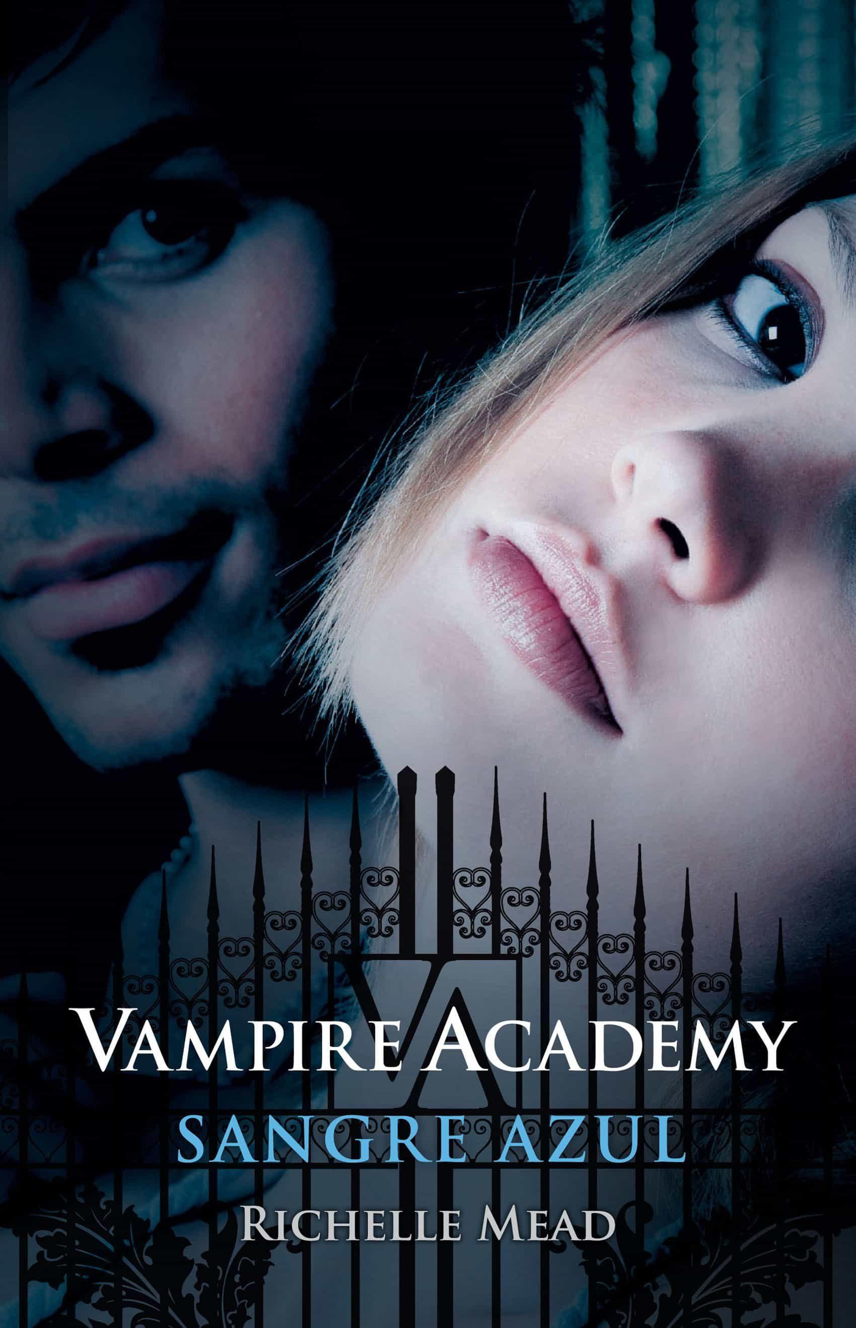 Resultado de imagen de vampire academy 2