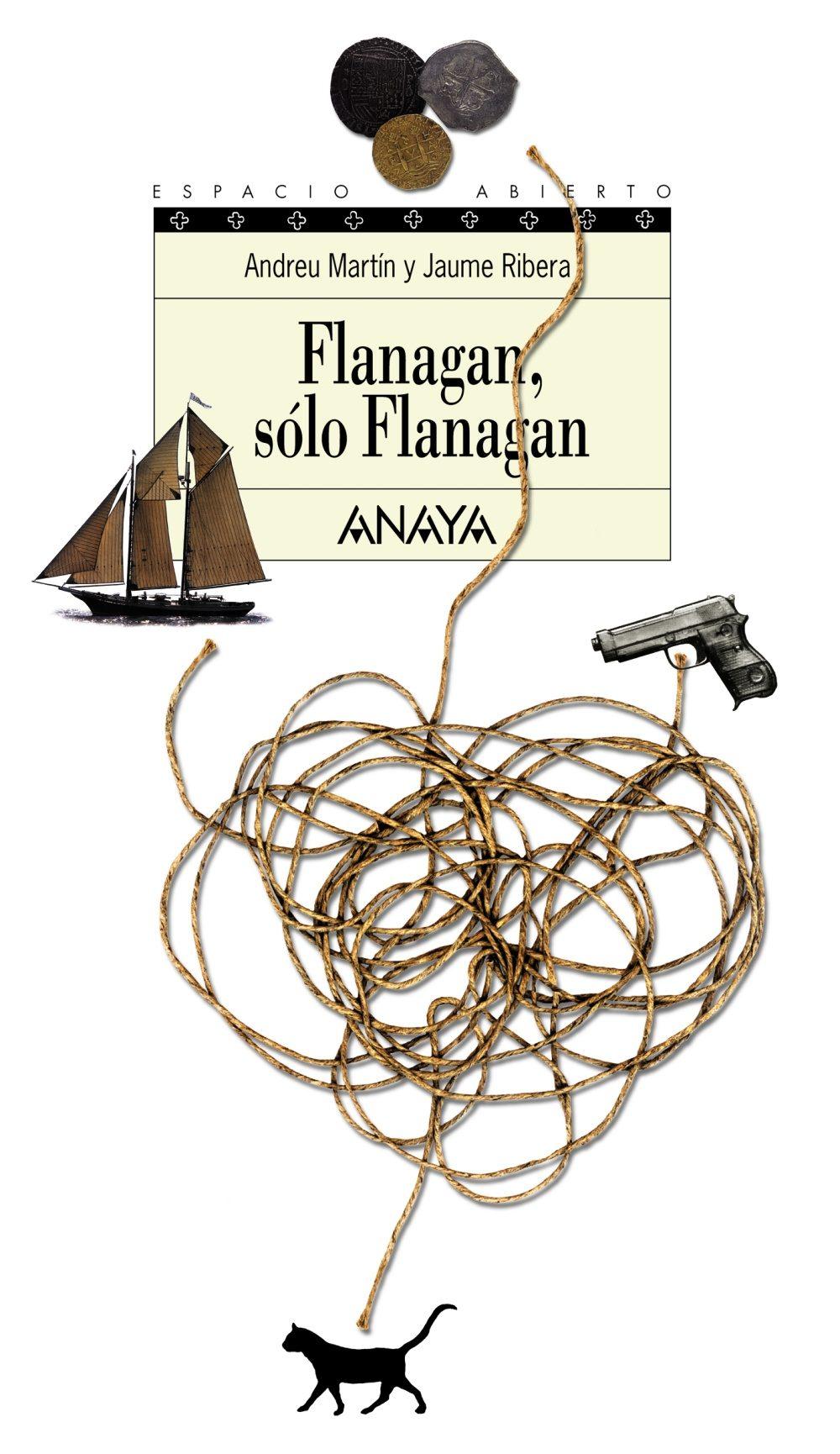 gratis libro flanagan 007