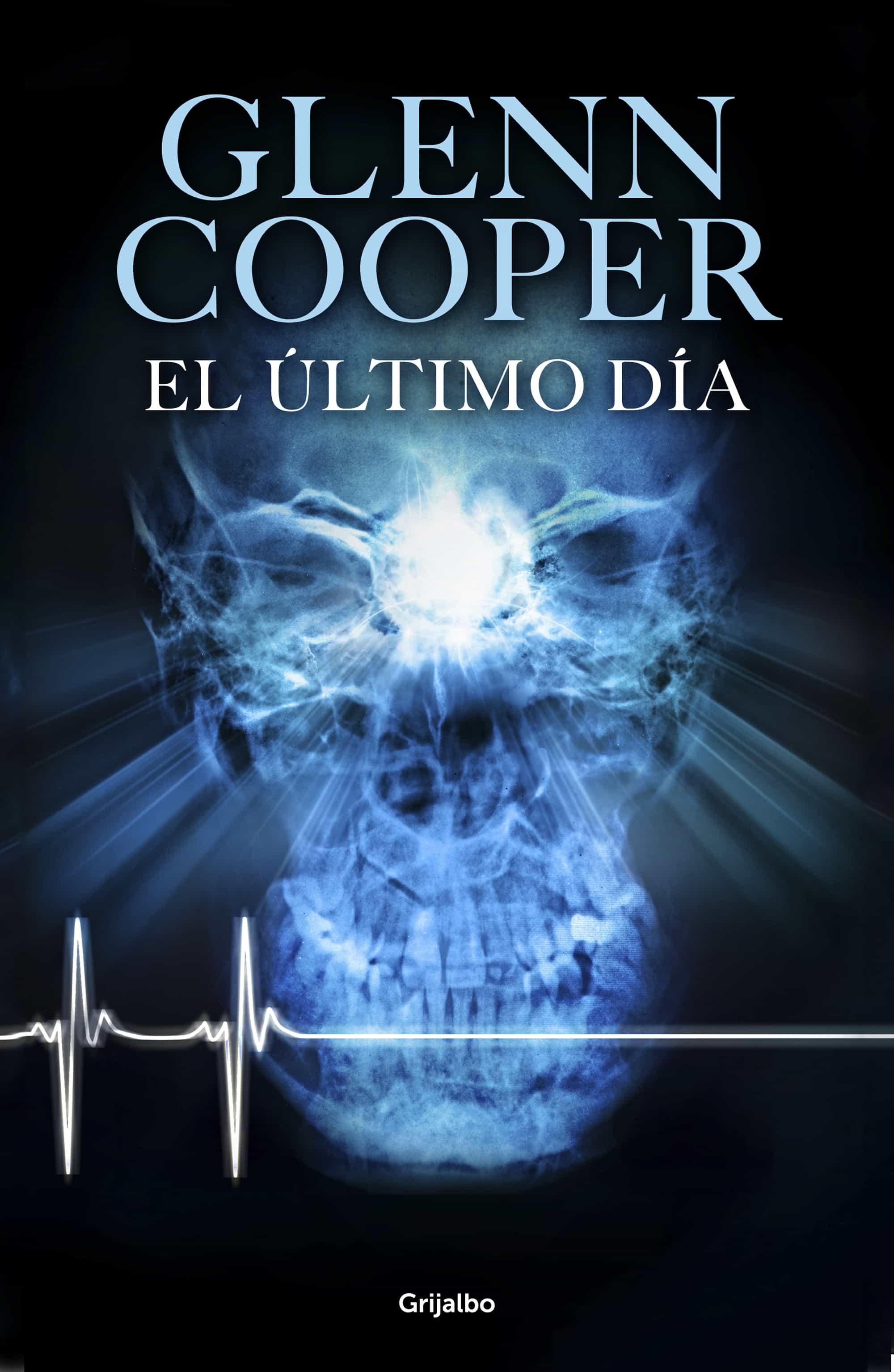 EL ÚLTIMO DÍA EBOOK | GLENN COOPER | Descargar libro PDF o EPUB ...