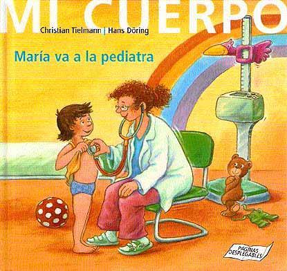 Maria Va A La Pediatra por Christian Tielmann