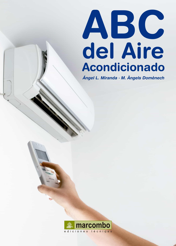 Abc Del Aire Acondicionado Ebook Angel L Miranda Descargar  ~ Aire Acondicionado Toda La Casa