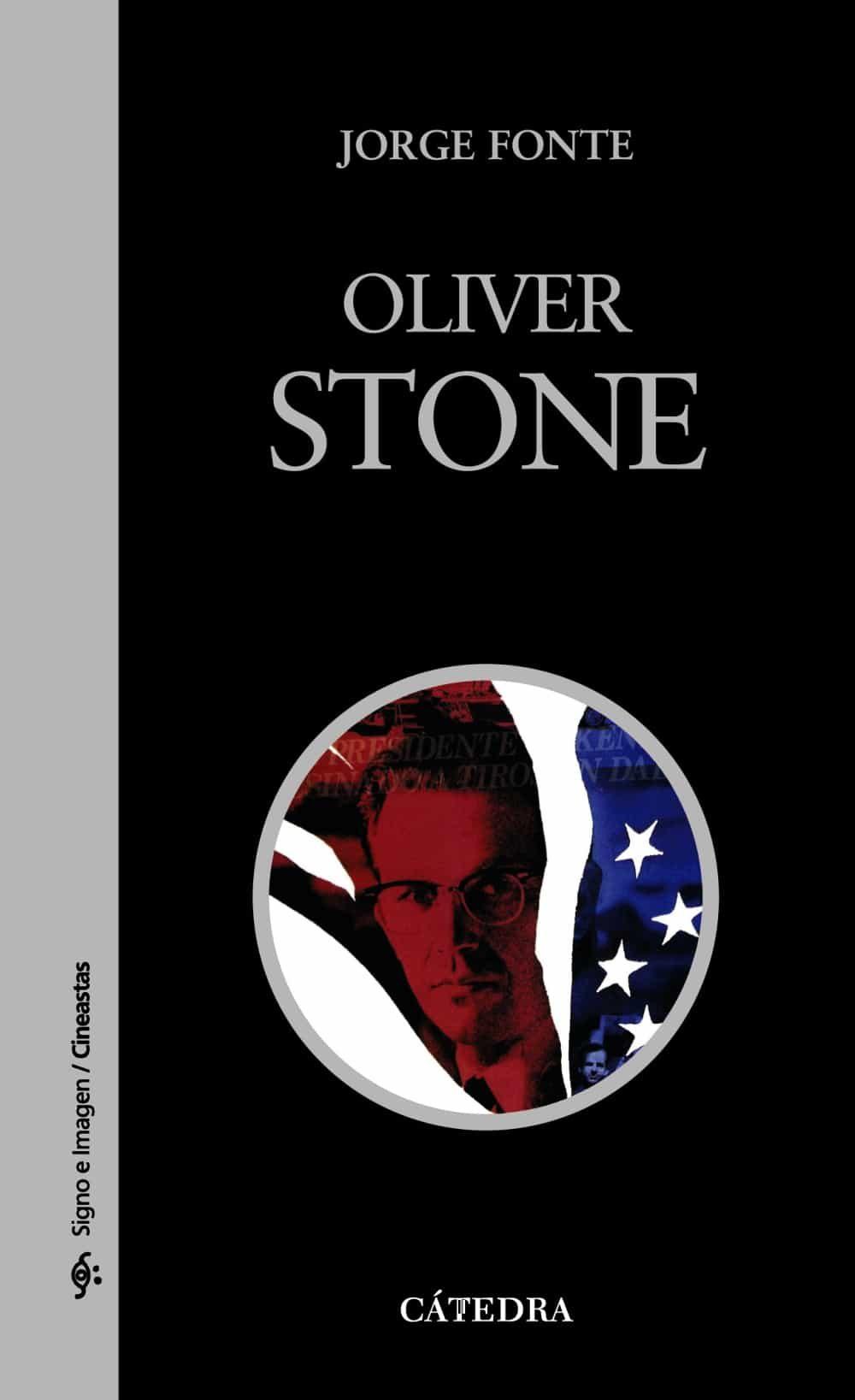 Oliver Stone por Jorge Fonte