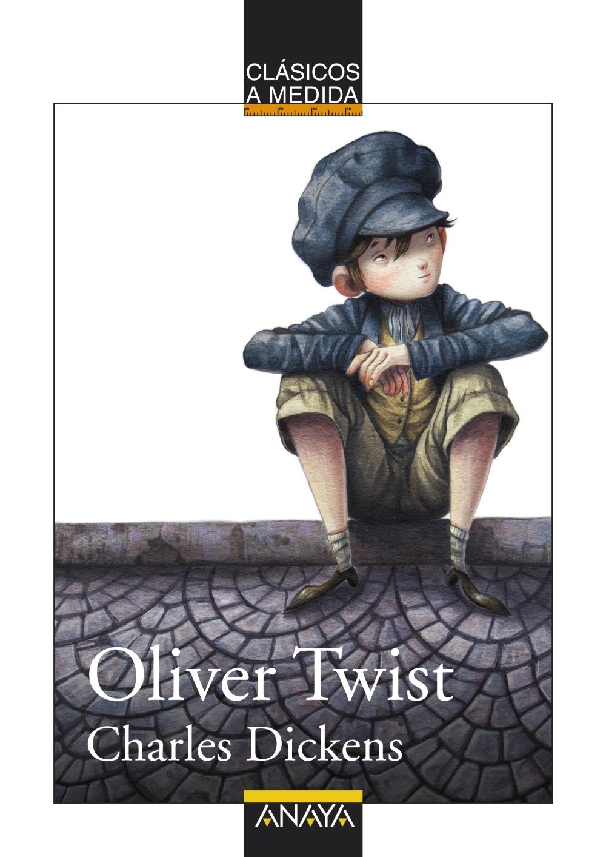 oliver twist libro completo pdf