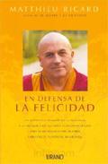 En Defensa De La Felicidad por Matthieu Ricard epub