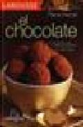 Larousse Del Chocolate por Vv.aa. epub