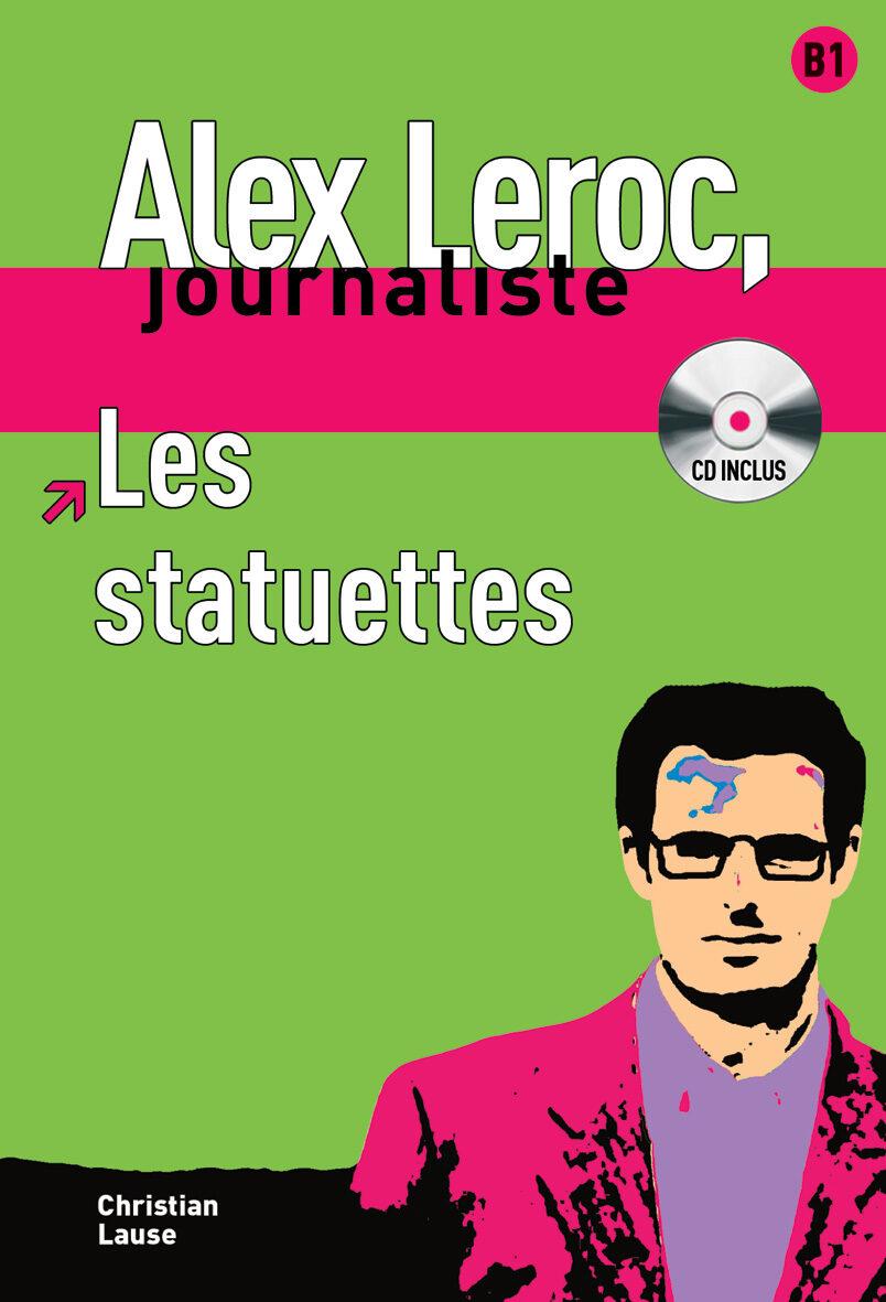Les Statuettes (+cd) por Vv.aa.