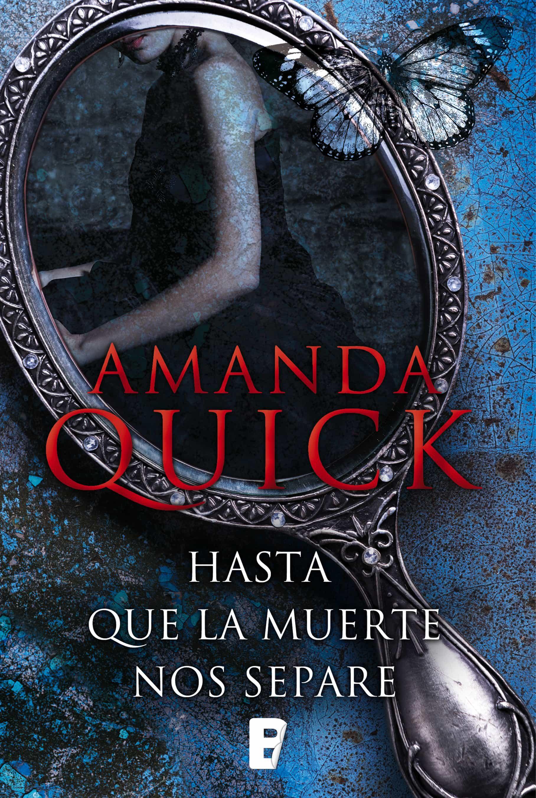Pdf amanda quick novels