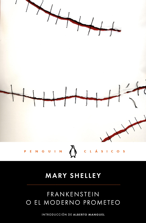 Resultado de imagen de frankenstein mary shelley penguin