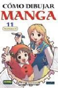 Como Dibujar Manga 11: Nivel Basico (1) por Angel Matsumoto