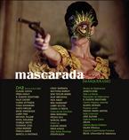 Mascarada (catalogo De Exposicion) por Vv.aa.