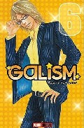 Galism Nº 6 por Mayumi Yokoyama epub