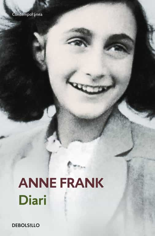 diari d anna frank-ana frank-9788497594196