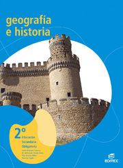Geografia E Historia (2º Eso) por Vv.aa. epub