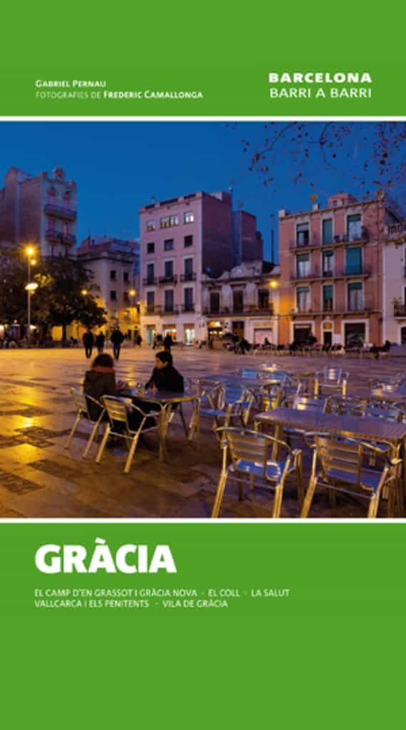 descargar GRACIA pdf, ebook
